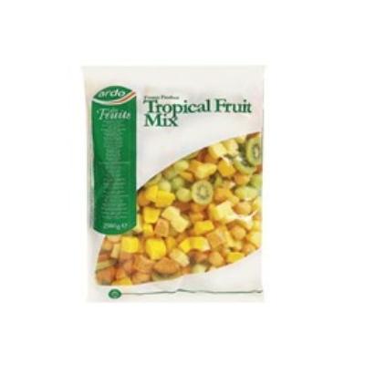 ARDO Trópusi gyümölcskeverék 4x2,5kg