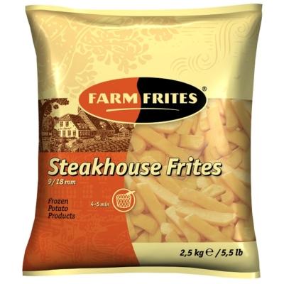 FARM Steak burgonya 2,5kg