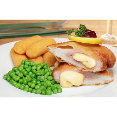 Csirke Cordon Bleu  10x1kg  PASSNER