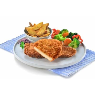 PASSNER Crunchy Csirkemell filé 1 kg