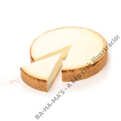 La Lorainne sajttorta 1,25 kg