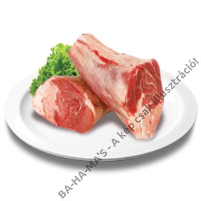 Bárány első csülök 3 db/cs kb. 1,4 kg