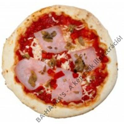 Best Buy sonkás-gombás pizza 300g