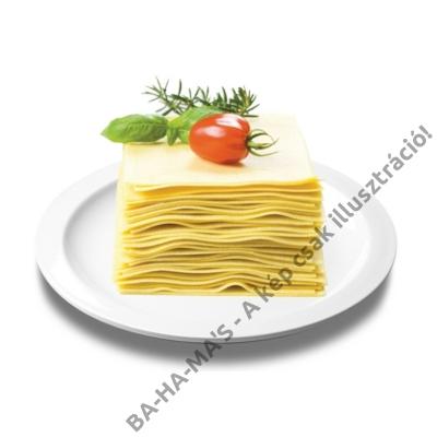 Ciao lasagne tésztalap előfőzött 2,5 kg