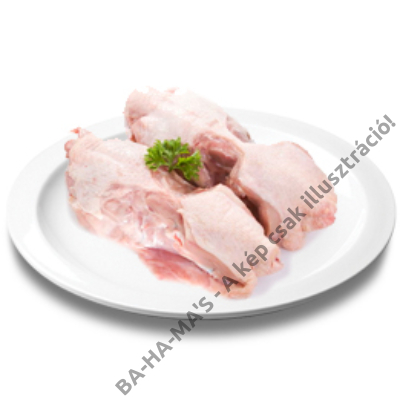 Csirke farhát kb. 1 kg