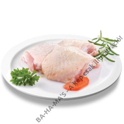 """Csirke felsőcomb """"A"""" minőség kb. 1 kg"""
