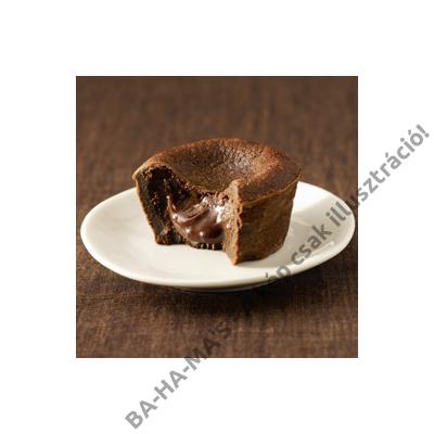 Délifrance Csokis souflee 27x90g