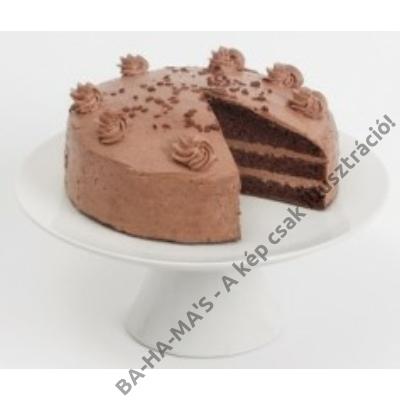 Elisa születésnapi torta 1,1 kg