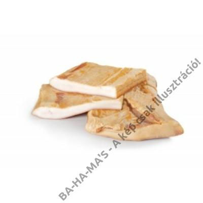 Füstölt kenyérszalonna vac. kb. 4kg / csom.