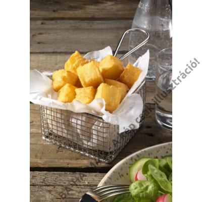 FarmFrites burgonyakocka 1 kg