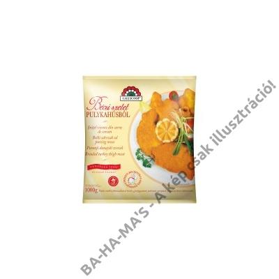 Gallicoop pulyka bécsiszelet 1 kg