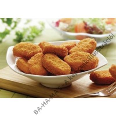 Nádudvari csirke nuggets prémium 1 kg