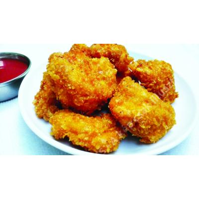 Panírozott csirke nuggets ropogós bundában 1 kg