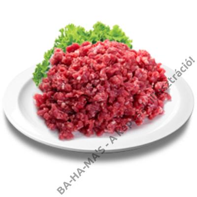 Sertés darálthús (70%) 500g