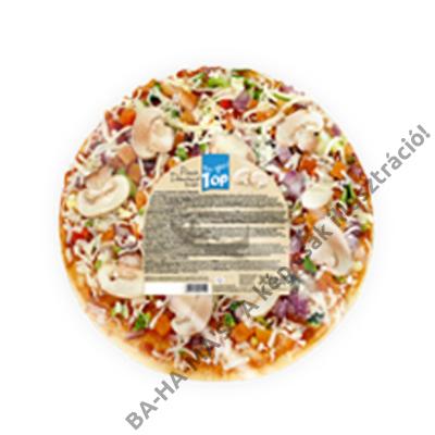 Pizza Domana sonkás-gombás pizza 305g
