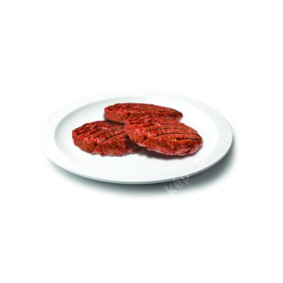 Marhahúsos hamburger (készresütött) 140mm/8X100g