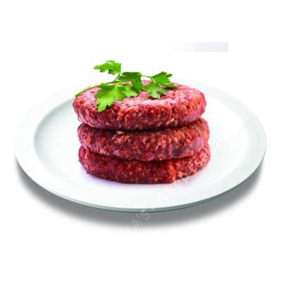 Marha hamburger 100% prime 125 mm/8X100g