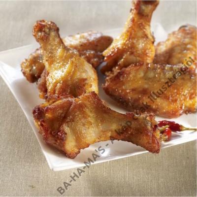 McCain Fűszeres csirkeszárny 1 kg