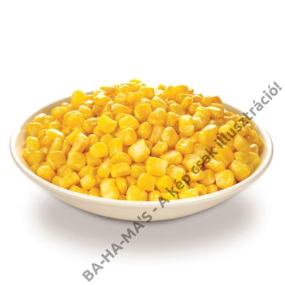 Morzsolt kukorica szuper édes 2,5kg