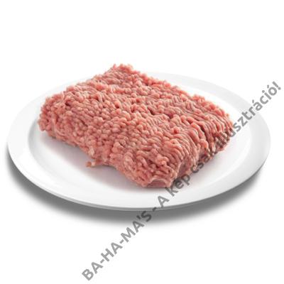 Pulyka darálthús (alsócomb filéből) 1 kg