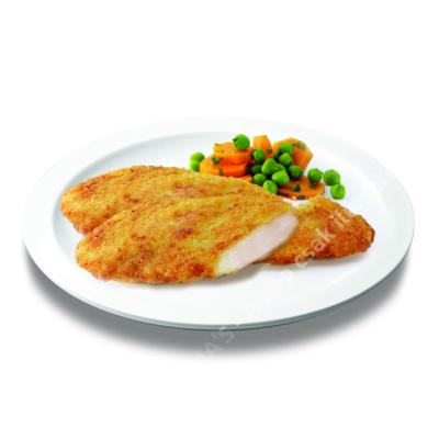 Panírozott csirkemell belsőfilé ömlesztett 3 kg