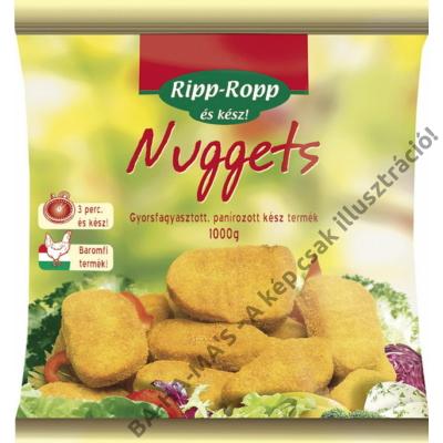 Ripp-Ropp nuggets 1 kg
