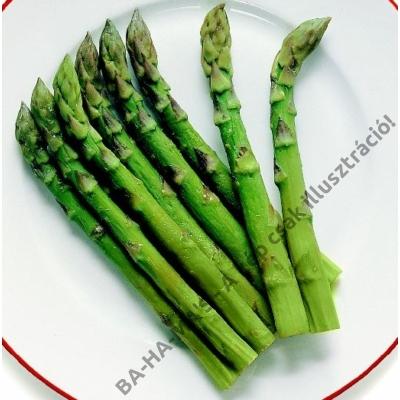 Zöld spárga 1 kg