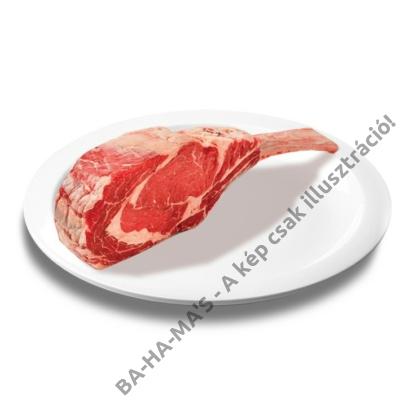 Marha tomahawk steak kb. 1 kg