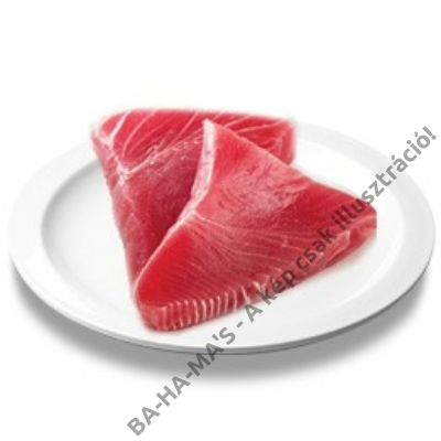 Tonhal steak 800g